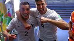 Tạm biệt World Cup, tuyển thủ Pháp tuyên bố gia nhập Arsenal