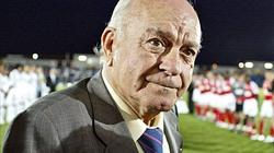 Huyền thoại Di Stefano của Real qua đời ở tuổi 88