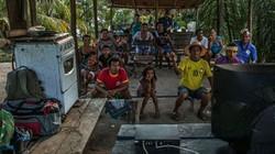 Xem World Cup trong rừng Amazon: Nơi bóng đá vẫn còn nguyên vẻ thuần khiết