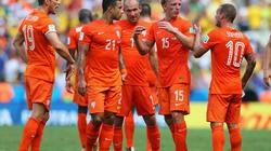Điểm mặt 10 đội tuyển có nhiều lần lọt vào Top 4 tại World Cup