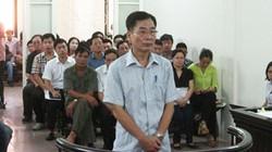 Nguyên Chi cục trưởng Chi cục Thi hành án bị đề nghị 5-6 năm tù