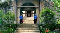 """Kiến trúc cổ trong dinh thự """"Miêu Vương"""" giữa lòng Cao nguyên đá"""