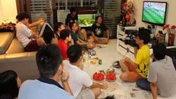 Mùa World Cup với cộng đồng người Việt ở Singapore