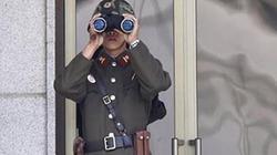 Vũ công Hàn Quốc bị bỏ tù vì bán tin cho gián điệp Triều Tiên