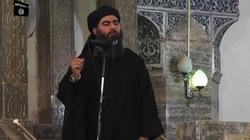 Đeo đồng hồ đắt tiền, thủ lĩnh nhóm thánh chiến IS bị chỉ trích