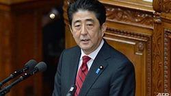 """Thủ tướng Nhật bất ngờ """"xuống nước"""", tuyên bố sẵn lòng đối thoại với Trung Quốc"""