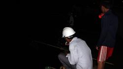 Hà Tĩnh: 2 cha con tử vong trên biển