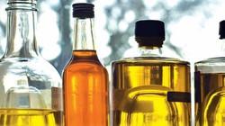Nên chọn dầu ăn loại nào cho sức khỏe?