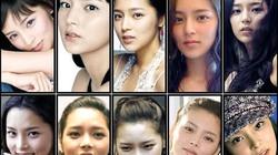 """Choáng váng với loạt ảnh """"vịt hóa thiên nga"""" của cựu Á hậu Hàn Quốc"""