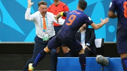 """Trận bán kết Hà Lan - Argentina: """"Lốc cam"""" đe phá điệu tango"""