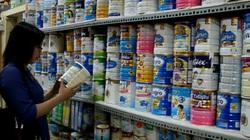Chưa phát hiện vi phạm giá trần sữa