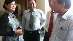 Khai mạc kỳ họp HĐND TP.HCM, Hà Nội, Đà Nẵng: Tình hình Biển Đông được đặc biệt quan tâm