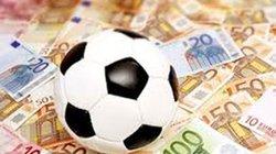 Phá đường dây cá độ bóng đá được điều hành từ nước ngoài