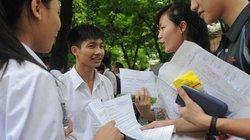 Tuyển sinh ĐH-CĐ 2014: Trả lời khác hướng dẫn chấm thi vẫn được điểm