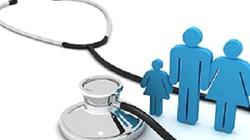 Từ 2015, toàn dân phải tham gia bảo hiểm y tế