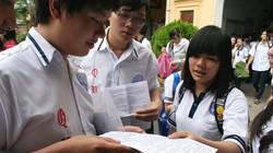 Đề thi và gợi ý giải đề thi hoàn chỉnh môn Văn khối C,D