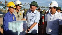 Bộ trưởng Thăng: Tuyệt đối không để tái hằn lún quốc lộ 1A