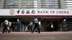 """Ngân hàng nhà nước Trung Quốc bị Truyền hình trung ương vạch mặt """"rửa tiền"""""""