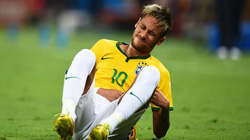 Barca kiếm bộn tiền từ chấn thương của Neymar