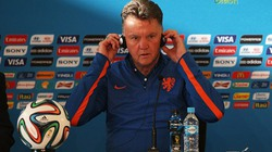 Thua Argentina, HLV Van Gaal nói gì?