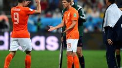 Chấm điểm trận Hà Lan - Argentina: Van Persie tệ nhất