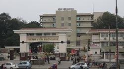 Một giáo viên tử vong ở bệnh viện Bạch Mai, gia đình không được giải thích rõ ràng