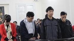 Hủy án sơ thẩm đối với cựu phó tổng giám đốc Vinalines