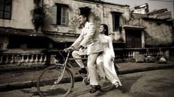 """Đi xe đạp, """"mốt chơi sang"""" của người giàu Việt"""