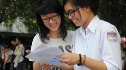 Đáp án chính thức các môn thi ĐH 2014 của bộ GD-ĐT