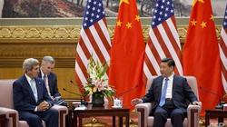 Sau đối thoại, Trung - Mỹ vẫn bất đồng về gián điệp mạng, tranh chấp biển