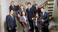 Fujitsu công bố học bổng cho các tài năng Khu vực Châu Á – Thái Bình Dương