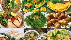 Sôi động Festival Văn hóa ẩm thực Việt