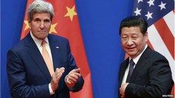 Mỹ - Trung quan hệ nước lớn kiểu mới