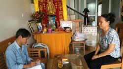 """Vụ """"Bắt vạ... người chết"""" ở Mê Linh, Hà Nội: Thôn trả lại tiền cho dân"""