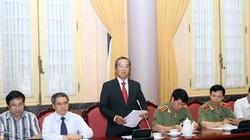 Văn phòng Chủ tịch nước công bố 11 luật mới