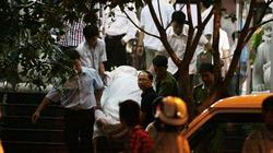 Đà Nẵng: Một người đàn ông chết tại khách sạn massage