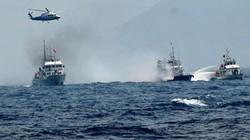 Hoàng Sa, 12.7: Máy bay Trung Quốc lượn quanh khu vực tàu Việt Nam