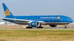 6.000 hành khách Vietnam Airlines bị ảnh hưởng vì thời tiết xấu