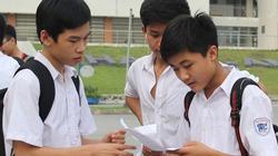 Tiết lộ điểm chuẩn lớp 10 các trường THPT công lập Hà Nội