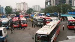 Kinh doanh vận tải đường bộ: Kiểm tra ra... vi phạm