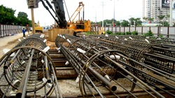 Dự án đường sắt đô thị tuyến Bến Thành - Suối Tiên đang mất 2,5 tỷ đồng/ngày