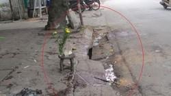 Vụ người đàn ông chết gục trên vũng máu ở Hà Nội: Hung thủ đã sa lưới