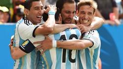 5 lý do để tin Argentina sẽ đánh bại ĐT Đức