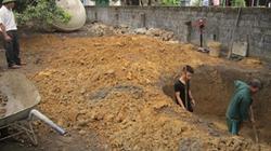Hà Tĩnh: Thêm 18 hầm biogas cho nông dân
