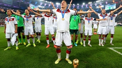 Nhìn lại World Cup 2014: Tôn vinh bóng đá đẹp