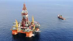 Trung Quốc sắp phải rút giàn khoan Hải Dương 981 về gần bờ để tránh bão?