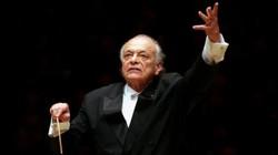 Nhạc trưởng đại tài thế giới qua đời ở tuổi 84