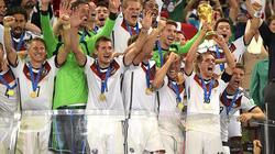 Điểm lại những cái nhất tại World Cup 2014