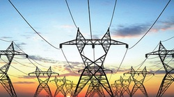 6 tháng mua 1,14 tỷ KWh điện của Trung Quốc