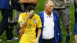 Chủ nhà  Brazil hãy cảm ơn  vì... thất bại